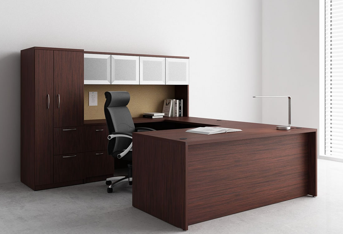 Gitana, affordable executive office