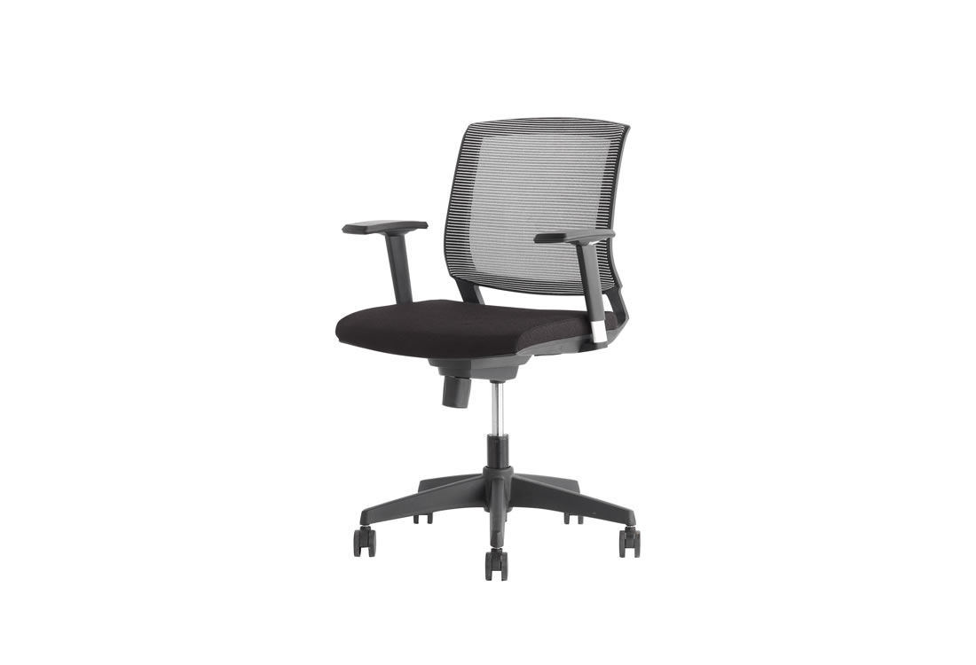 Amenity office chair