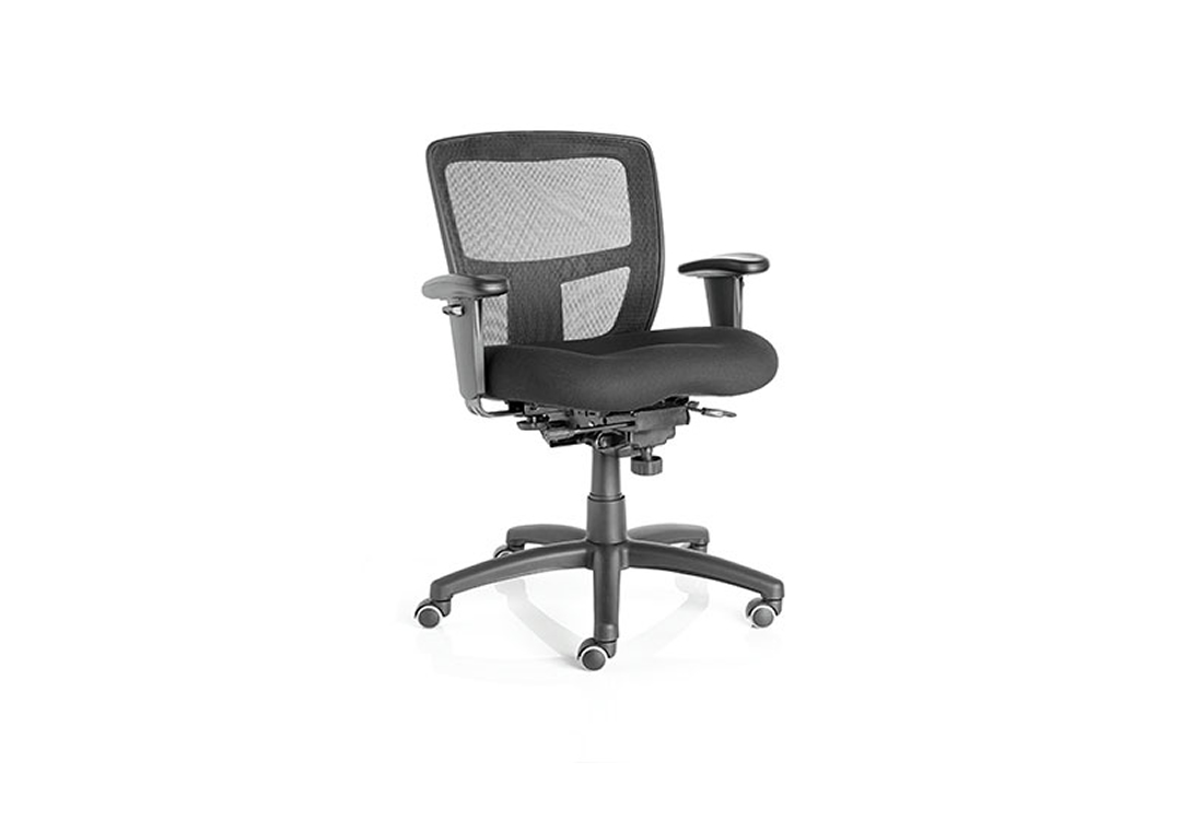 Zone classic office chair.